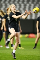 AFL 2018 Media - AFLW Draft Combine Day 1