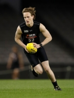AFL 2018 Media - AFL Draft Combine Day 1