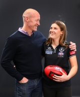 AFL 2018 Media - NAB AFLW Draft