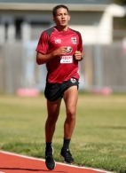 AFL 2018 Training - St Kilda 081118