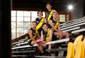 AFL 2018 Media - Richmond Media Opportunity 271118