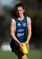 AFLW 2018 Training - Geelong Cats 291118
