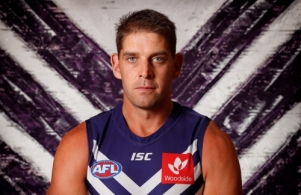 AFL 2019 Portraits - Fremantle