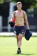 AFL 2018 Training - Melbourne 051218