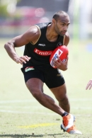 AFL 2018 Training - Collingwood 051218