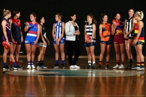 AFLW 2018 Media - Broadcast Partner Announcement