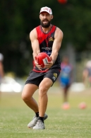 AFL 2018 Training - Gold Coast 131218