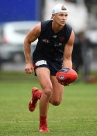 AFL 2018 Training - Melbourne 141218