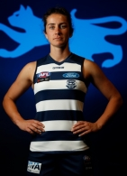 AFLW 2019 Portraits - Geelong Cats
