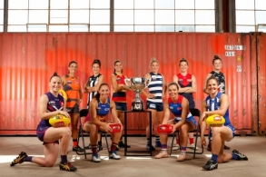 AFLW 2019 Media - AFLW Season Launch