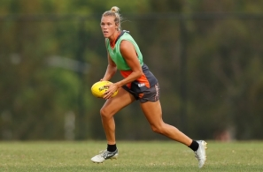AFLW 2019 Training - GWS Giants 300119