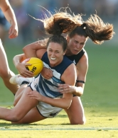 Photographers Choice - AFLW 2019 Rd 01