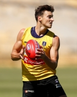 AFL 2019 Training - Fremantle 040219