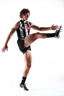 AFL 2019 Portraits - Collingwood