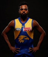 AFL 2019 Portraits - West Coast Eagles