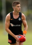 AFL 2019 Training - Blues on the Sunshine Coast