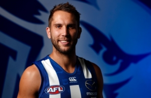 AFL 2019 Portraits - North Melbourne