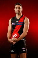 AFL 2019 Portraits - Essendon