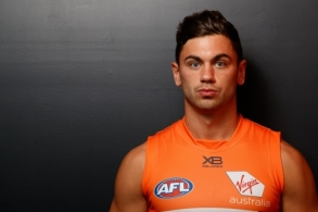 AFL 2019 Portraits - GWS Giants