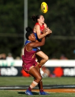 Photographers Choice - AFLW 2019 Rd 03