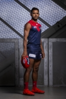 AFL 2019 Portraits - Melbourne