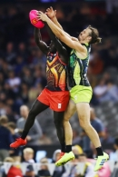 AFL 2019 Media - AFLX Tournament