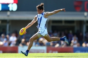AFLW 2019 Round 04 - Melbourne v North Melbourne