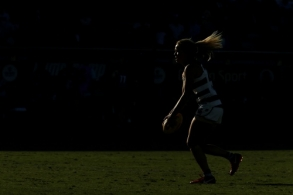 Photographers Choice - AFLW 2019 Rd 04