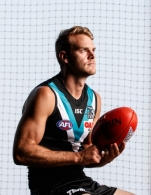 AFL 2019 Portraits - Port Adelaide