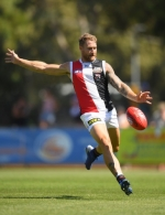 AFL 2019 JLT Community Series - North Melbourne v St Kilda