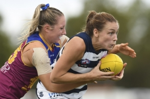 Photographers Choice - AFLW 2019 Rd 05