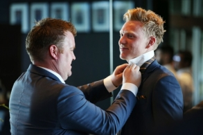 AFL 2019 Media - Hawthorn Season Launch