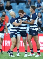 AFL 2019 JLT Community Series - Geelong v Essendon