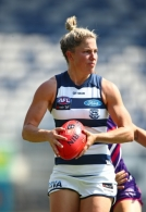 AFLW 2019 Round 06 - Geelong v Fremantle