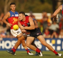 AFL 2019 JLT Community Series - Melbourne v Brisbane