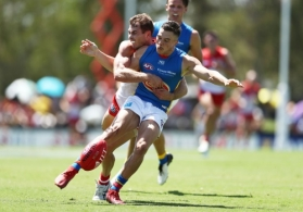 AFL 2019 JLT Community Series - Sydney v Gold Coast