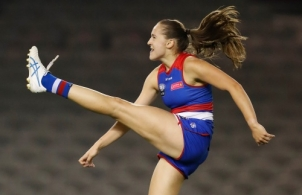 Photographers Choice - AFLW 2019 Rd 06