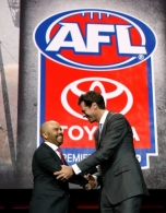 AFL 2019 Media - AFL Season Launch
