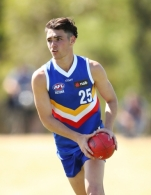 AFL 2019 NAB League - Eastern Ranges v Oakleigh Chargers
