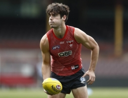AFL 2019 Training - Sydney 270319