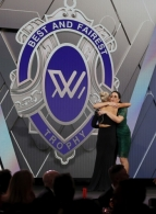 AFL 2019 Media - The W Awards