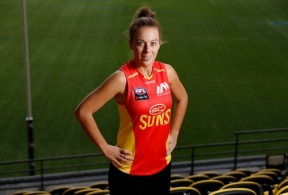 AFLW 2019 Media - Sign and Trade Period