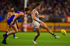 AFL 2019 Round 04 - West Coast v Fremantle