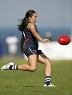 NAB League Girls Rd 6 - Western v Geelong