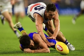 Photographers Choice - AFL 2019 Rd 04