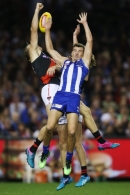 AFL 2019 Round 05 - North Melbourne v Essendon