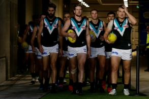 AFL 2019 Round 05 - West Coast v Port Adelaide