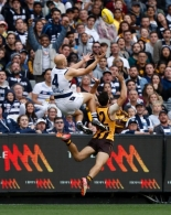 Photographers Choice - AFL 2019 Rd 05