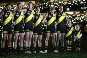AFL 2019 Round 06 - Richmond v Melbourne