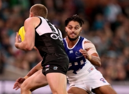 AFL 2019 Round 06 - Port Adelaide v North Melbourne